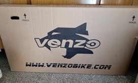 Venzo thorn Evo rod 29 mod 2021