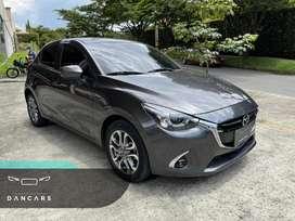 Mazda 2 grand touring LX 2020 triptonico