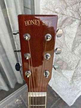 Guitarra Acústica  - Made in Japan