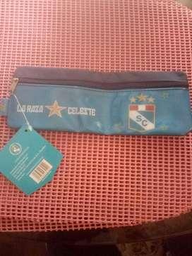 Sporting Cristal Cartuchera Oficial