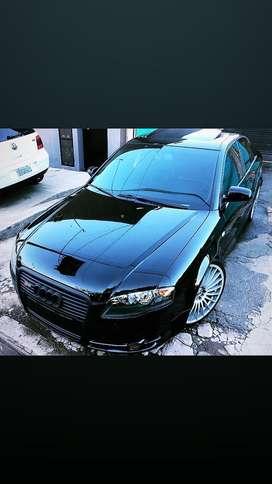 Audi A4 llantas 20'