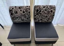 Vendo bonitos y comodos muebles