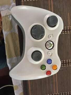 Control original de xbox 360 en muy buen estado