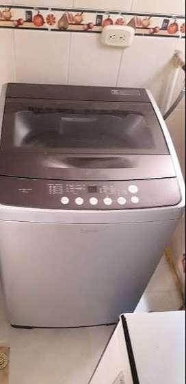 Lavadora Secadora Digital HACEB