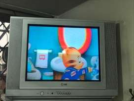 televisor lg 21 pulgadas pantalla plana
