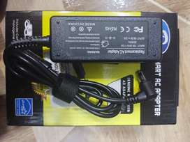 Cargador portatil LG/SONY vaio mini 19.5V 2AMP