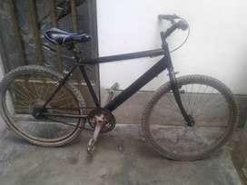 Bicicleta usada s/60
