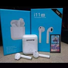 Audífonos inalámbricos i 11