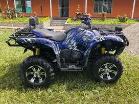 Vendo grissli 700 Yamaha
