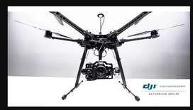 BLACK FRIDAY DRONE DJI S800 EVO