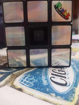 Cubo rubik's revolution