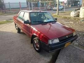 Renault 9 modelo 1987