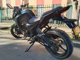 Vendo moto AKT CR5 180