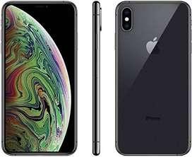 Vendo iphone XS MAX de 64 gb