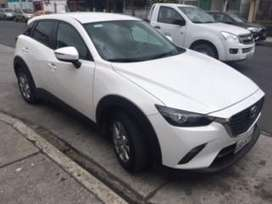 MAZDA CX-3 CX3 FLAMANTE 2017
