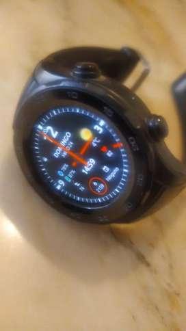 Reloj smartwatch Huawei watch2