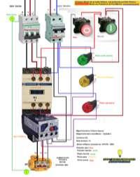 ELECTRICISTA MATRICULADO - TÉCNICO EN REFRIGERACIÓN