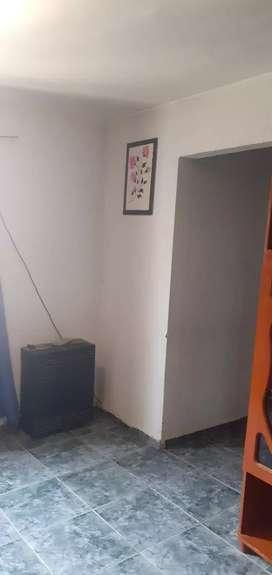Vendo departamento 2 habitaciones ,baño ,cocina comedor y lavadero