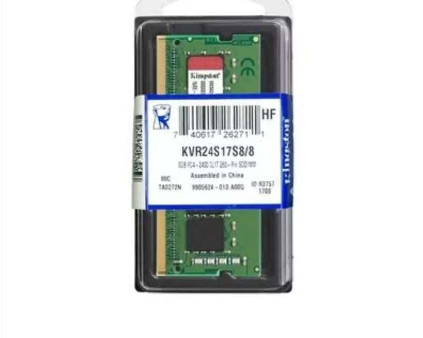 MEMORIA SODIM DDR4 2666MHZ 8GB 0