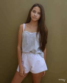 Pijamas Eloisa Design