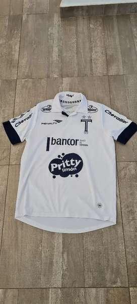 Camiseta Penalty Blanca