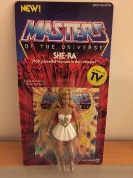 Muñeco She-Ra Super 7