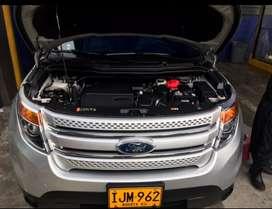 Ford Explorer 29900Km
