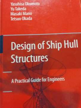 Design of Ship Hull Structures