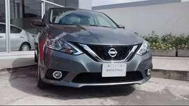 Nissan Sentra Advance Mt 0km