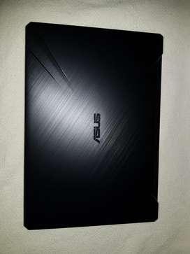Notebook Gamer Asus Tuf Gaming FX705DT