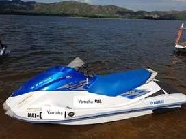 Yamaha 1100 Vx triplaza