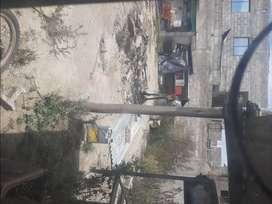 Vendo terreno el san juan de calderon en el barrio pinos 1