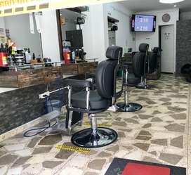 Necesito Barberos con experiencia