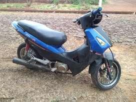 Vendo o permuto moto Zanella zb 110, usado segunda mano  Posadas, Misiones