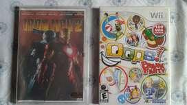 Video juegos para nintendo
