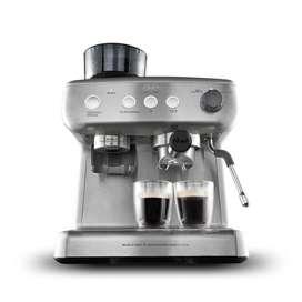 Cafetera Oster Expresso Con Molinillo BVSTEM7300 Electrodomesticos Jar