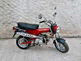 Motomel Max 110 Nueva