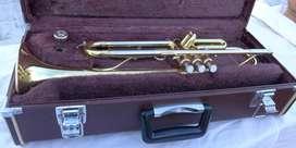 Trompeta Yamaha 2320 E (400 Dólares)