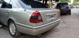 Permuvendo Mercedes Benz