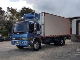 Camion fsr