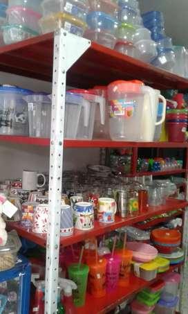 Venta de mercancía para almacén
