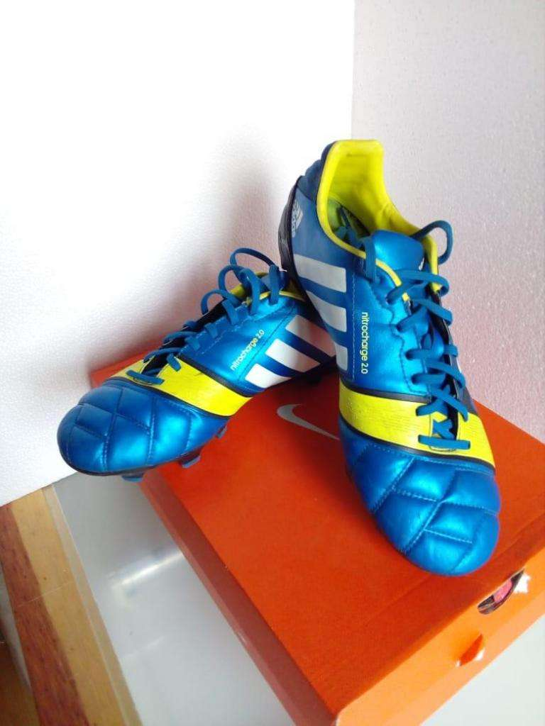 Guayos Adidas Nitrocharge 2.0 0
