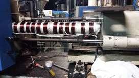 calentamiento por inducción maquinaria plastico caucho pvc etc.