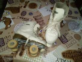 Patines profesionales Artistic  $1000