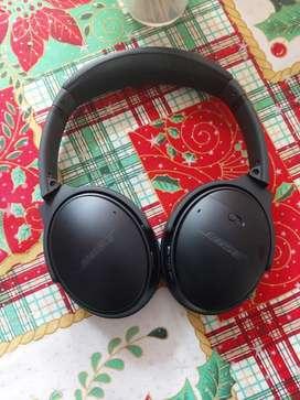 Vendo audífonos Bose sin accesorios