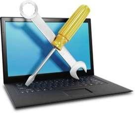 Mantenimiento, formateo y recuperación de archivos en pc