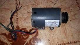 Motor Trifasico 1.5 HP y de 1725 RPM