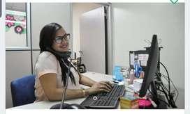 Señorita  para Oficina