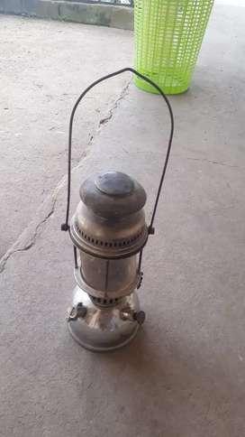 vendo lampara antigua o cambio con un celular