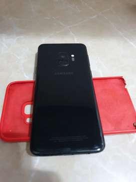 Vendo Samsung Galaxy s9 como nuevo